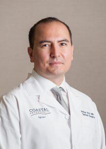 Erkan Alci, MD, OrthoSC