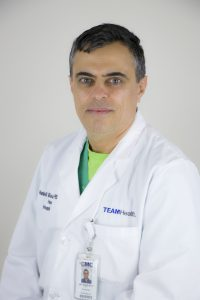 Nabil A. Bourjelly, MD, ABIM