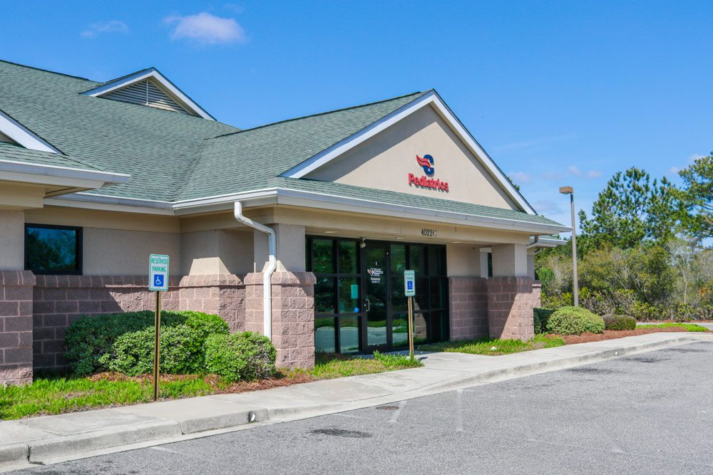 CPG Pediatrics at Carolina Forest