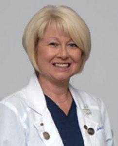 Carol Ann Gardner, NP