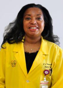 Jeanne A. Halyard, MD