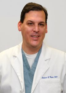 Richard Hayes, MD, ABIM