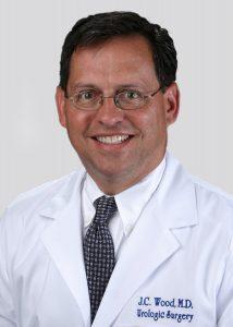 Joseph C. Wood, MD