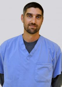 Matthew DeSalvo, MD, ABEM