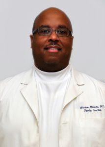 Winston D. McIver, Jr., MD