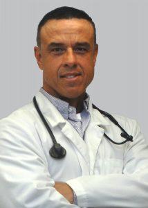 Nicholas Mexas, MD