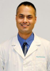 Vijay Paudel, MD