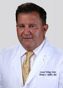 Timothy J. Quillen, MD, ABU