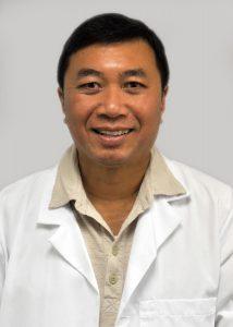 Alfonso L. Sangtian, MD, FAAP