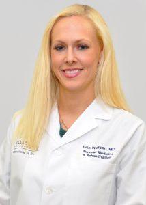 Erin Watson, MD, OrthoSC