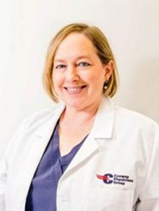 Catherine Schaefer, MD