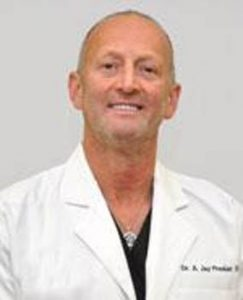 William Mills, MD, ABOS
