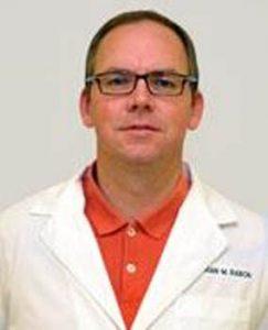 Brian Rabon, MD, FAAP