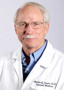 Charles Sasser, MD, FACP