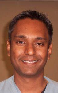 David J.  Budhoo, MD, ABIM