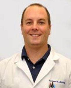 Edward R. McCarthy, DO, ABFM