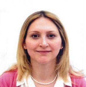 Lina Hajar, MD