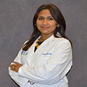 Farhana Malik, MD