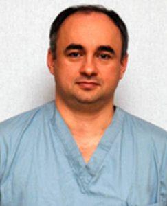 Ihor Melnytskyy, MD, ABANES