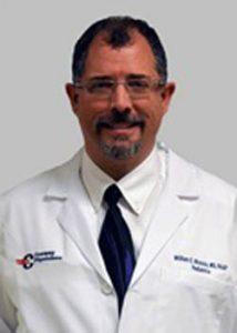 William E.  Nichols, MD, FAAP