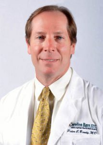 Peter Bondy, MD, FACS, ABOTO