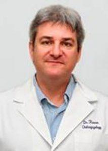 Daniel L. Rosner, MD, ABOTO
