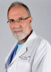 Richard Eisenman , MD