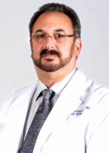 Terry Levenson, MD, FACOG