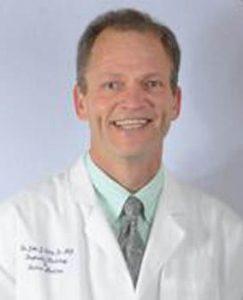 Richard Wunder, MD