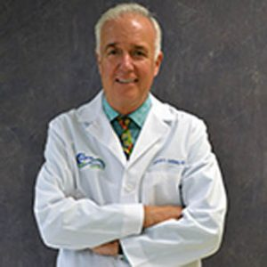 Renwick Goldberg, MD