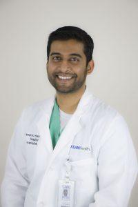 Noman Hussain, MD, ABIM-HPM