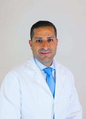 Hafez Hayek, MD