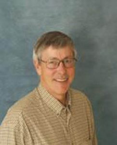 James M. Lindsey, MD, FAAP