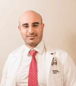 Ahmed Mohamed, MD, ABIM