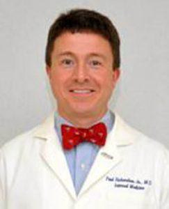 Paul M.  Richardson, Jr., MD, ABIM