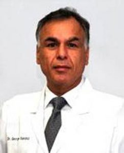 George Sandoz, MD