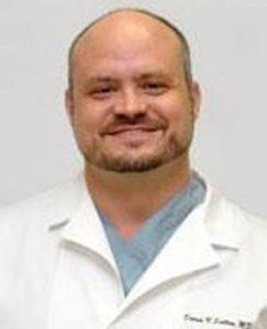 Darin V.  Sutton, MD, ABOTO
