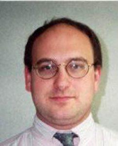 Joshua B. Tew, MD