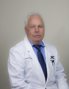 James Vest, MD