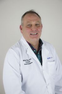 William P. Walker, MD, ABIM