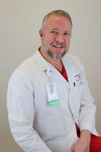 Keith Wyche, MD, FACC
