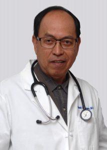 Mario Bangco, MD