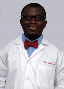 O. Felix Akinbote, MD, ABOG-OB