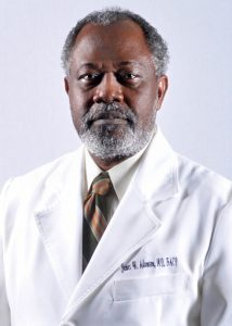 James W. Adamson, MD, ABIM