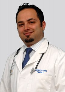 Marwan Al Aswad, MD
