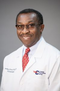 Herbie Bryan, MD