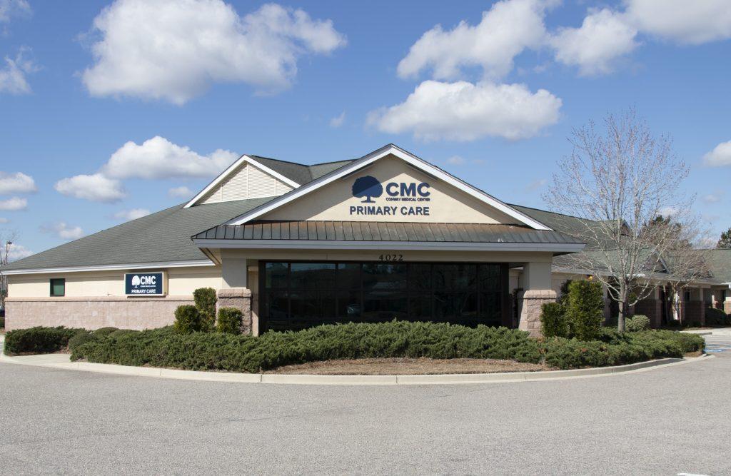 CMC Primary Care – Postal Way