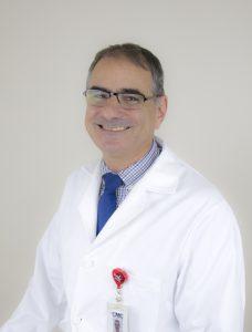 Marc Bahan, MD
