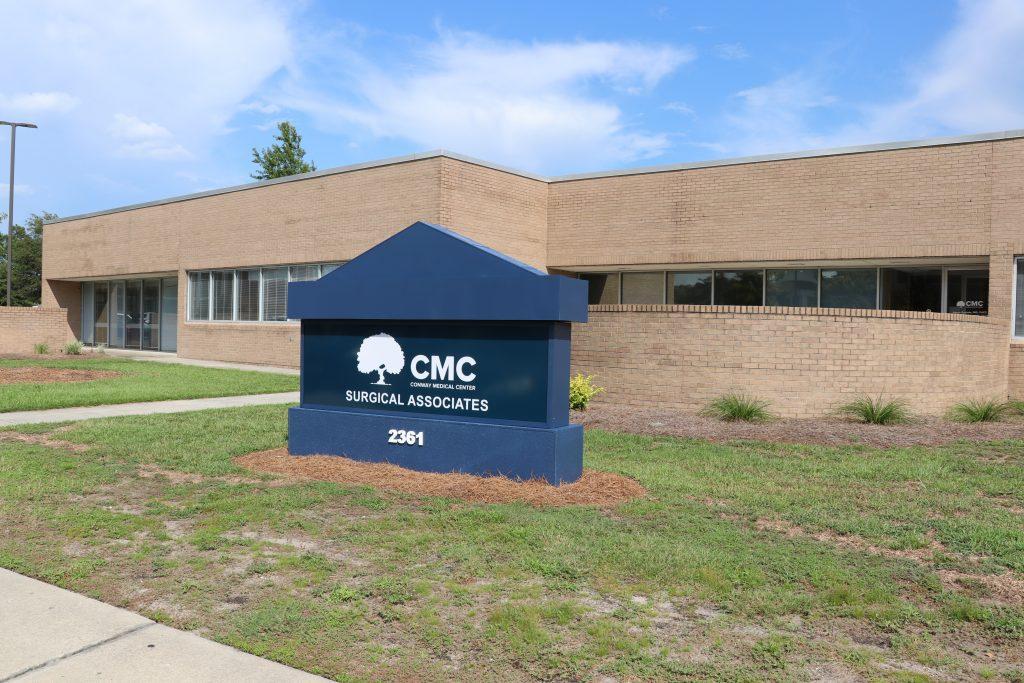 CMC Surgical Associates