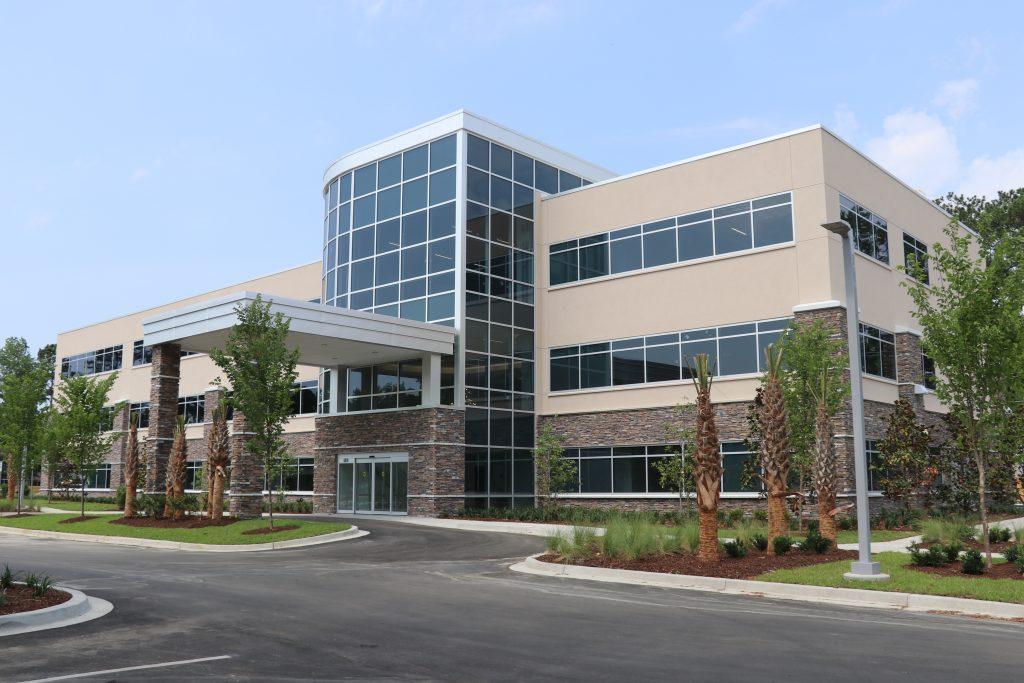 CMC Pediatrics – Health Plaza South